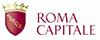 Logo Comune di Roma Capitale